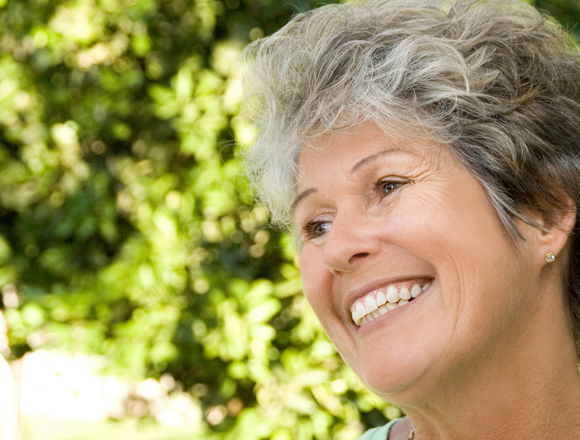 Dentist in Randolph   Optimal Gum Health for Seniors