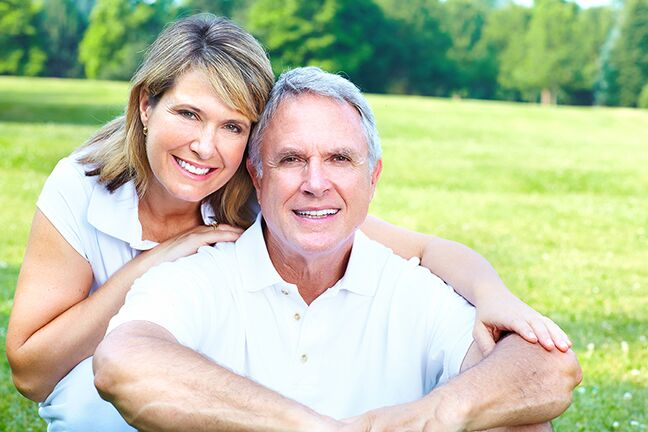 Randolph NE Dentist | Repair Your Smile with Dentures